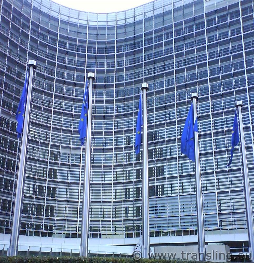 Europäische-Kommission