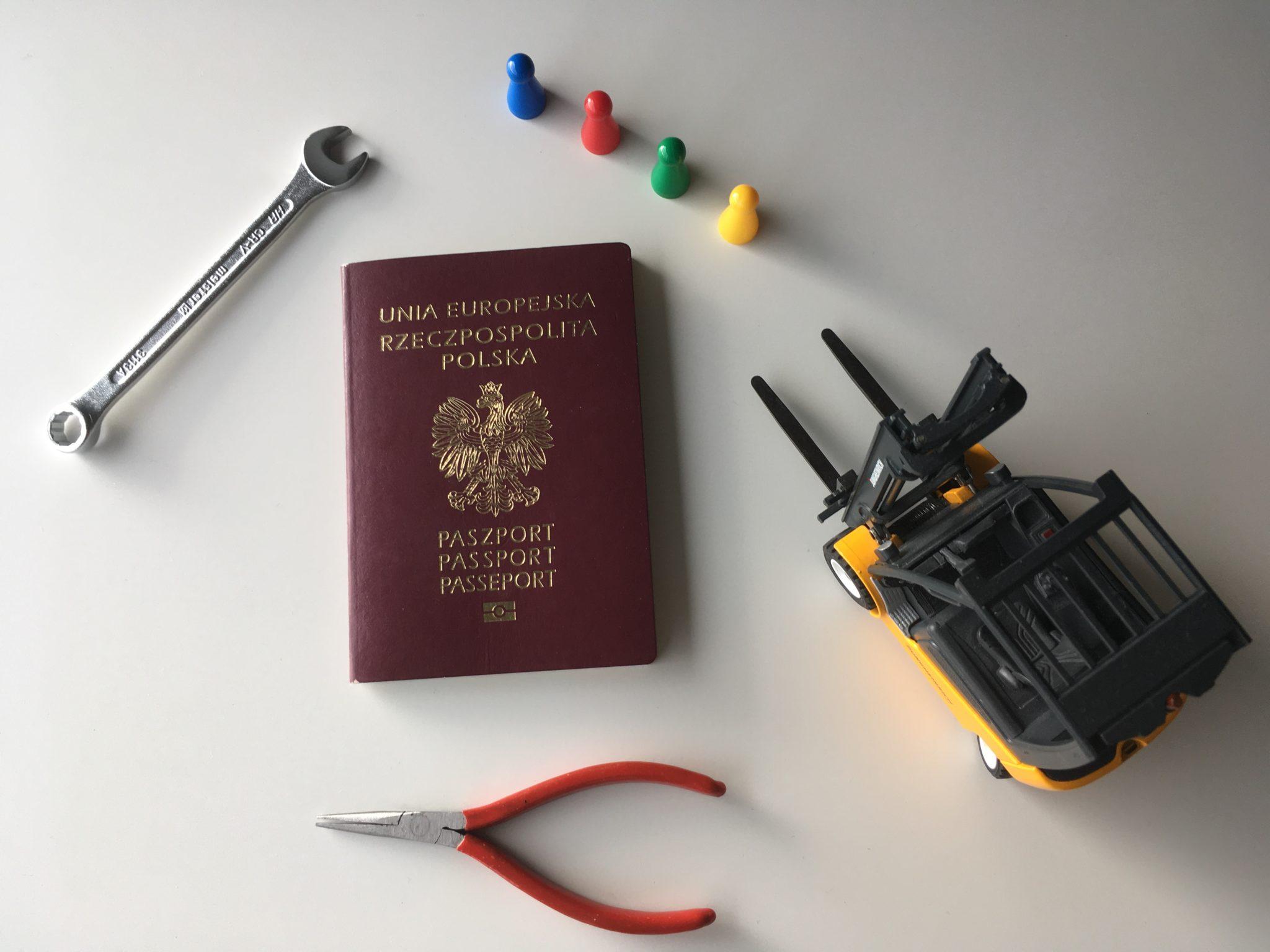 Suche nach polnischen Mitarbeitern für deutsche Unternehmen