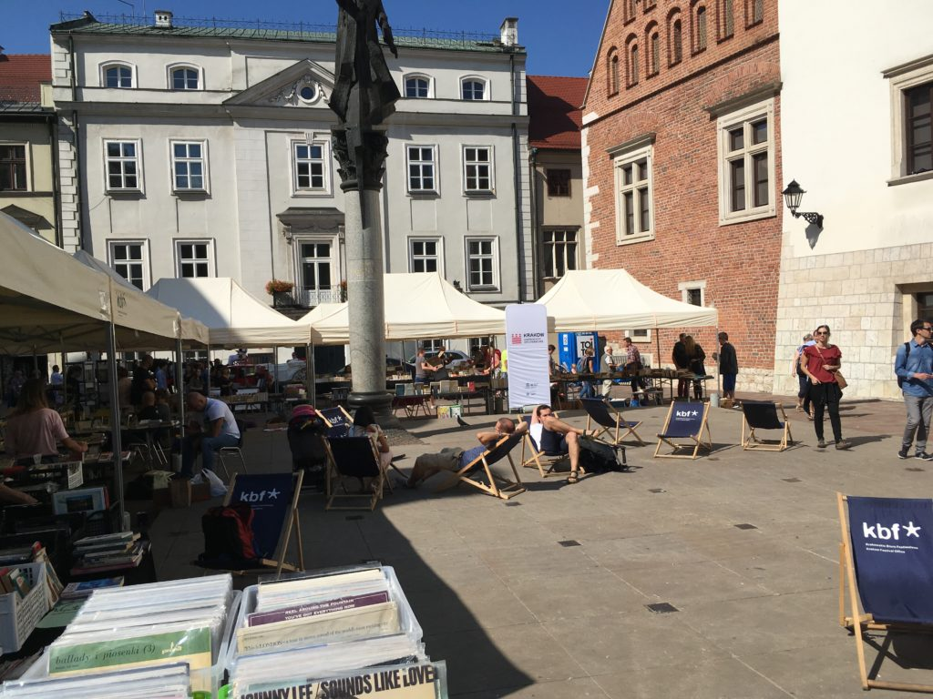 Krakau - Literaturstadt UNESCO