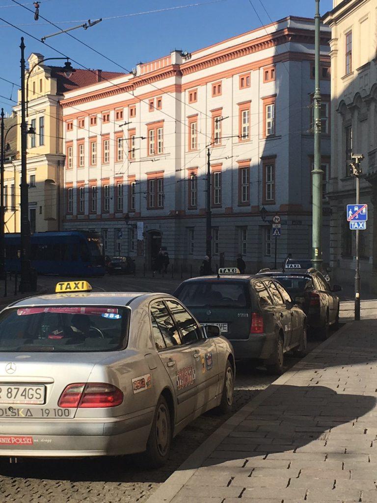 Polnisches ABC: X gibt es im polnischen Alphabet nicht