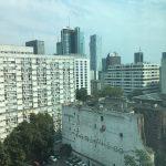 Kamien i co – die größte Wandmalerei Warschaus