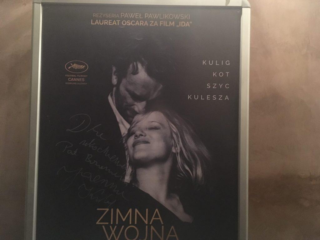 Filmtipp: Cold war – der Breitengrad der Liebe (poln. Zimna wojna)